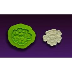 Молд силиконовый Кружевной цветок