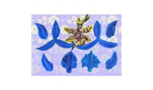 Вайнер (молд) Орхидея Камбрия